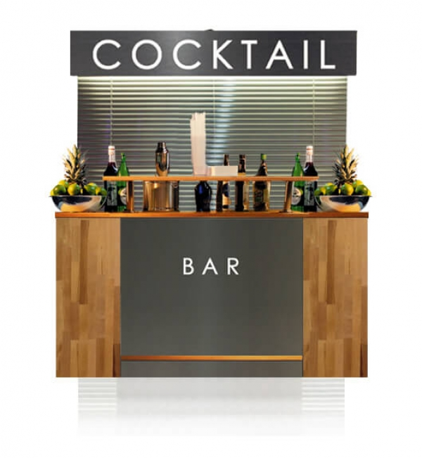 L - COCKTAILBAR