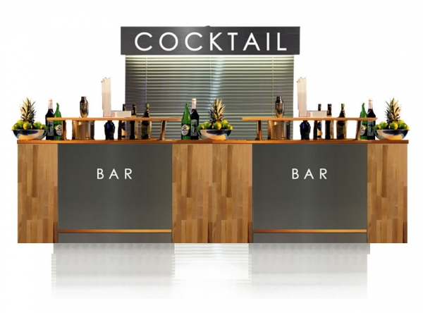 XL - COCKTAILBAR